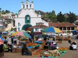 San Juan Chamula (Chiapas)