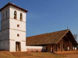 San Miguel (mission)