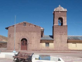 San Pablo de Lipez