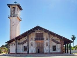 Région Santa Cruz, San Ignacio De Velasco