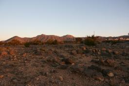Nord Est, plateau de Sayq