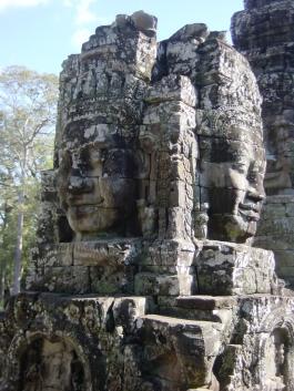 Siem Reap (env.), Angkor