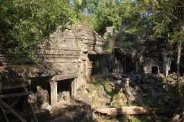Siem Reap (env.), Beng Mealea