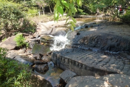 Siem Reap (env.), Kbal Spean