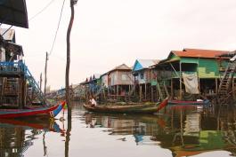 Siem Reap (env.), Kompong Khleang