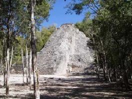 Yucatan, Coba