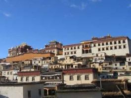 Yunnan, Shangri La