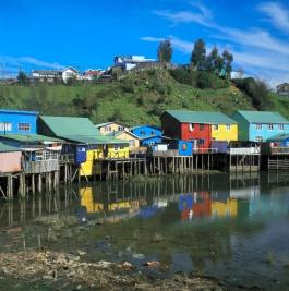 Chiloé (île)