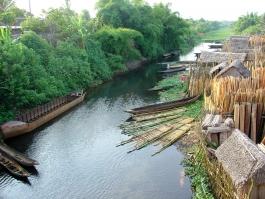 Sud, Pangalanes (canal des)
