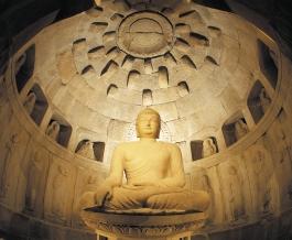 Seokguram (grotte)