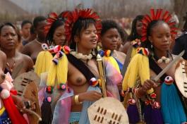 Swaziland (Eswati)