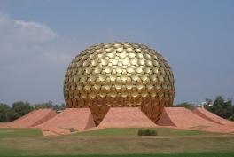 Tamil Nadu, Pondichéry