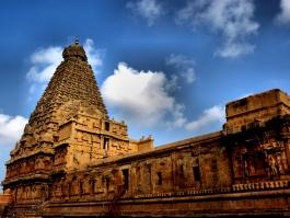 Tamil Nadu, Tanjore