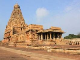 Tanjore, Tamil Nadu