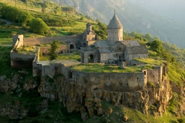 Tatev (monastère)