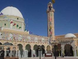 Nord-Est du Sahara, Touggourt