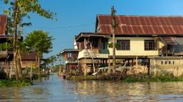 Sulawesi, Tempe (lac)