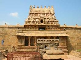 Tamil Nadu, Darasuram