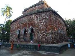 Kantanagar (ou temple de Kantaji)