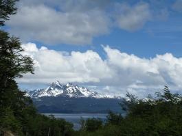 Patagonie, Terre de Feu (parc national)