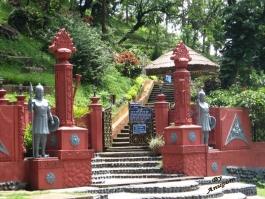 7 Sisters, Assam, Tezpur