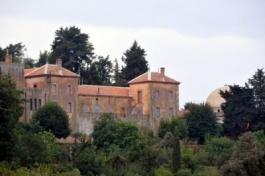 Algérois, Tibhirine (monastère)