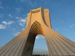 Région de Tehran, Tehran