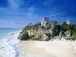Yucatan, Tulum