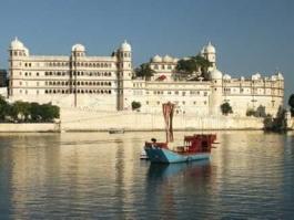 Rajasthan, Udaipur