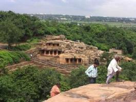 Madhya Pradesh, Udaigiri
