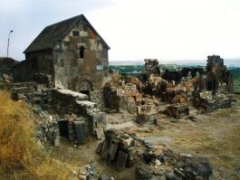 Ushi (monastère)