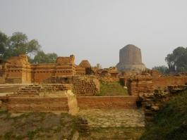Uttar Pradesh, Sarnath