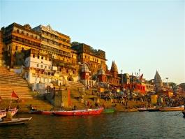 Uttar Pradesh, Varanasi (Bénarès)