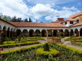 Villa de Leyva (village)
