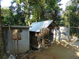 Village Khasi (Srimongol)