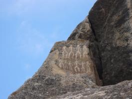 Nord-Est, Gobustan (réserve)