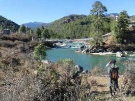 Tang (vallée)