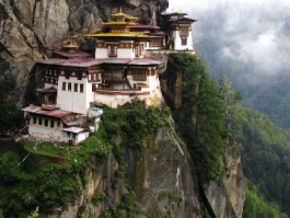 Taktsang (monastère)