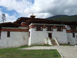 Simthoka (dzong)