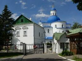Girovitchy (monastère)
