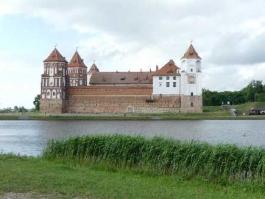 Mir (château)