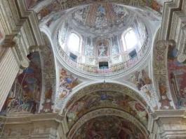 Niasvij (église du Corpus Christi)