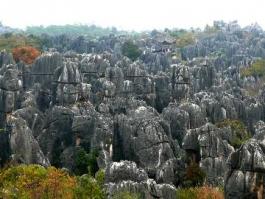 Yunnan, Shilin