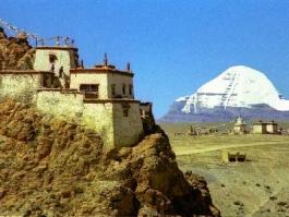 Tibet, Kailash (mont)