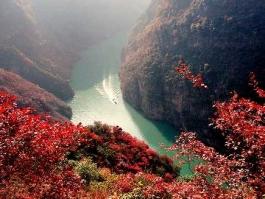 Yangtsé (fleuve)