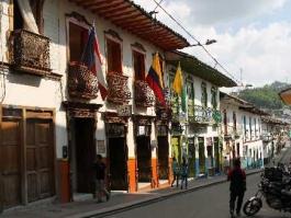 Salamina (village)