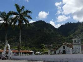 Orosi (vallée)