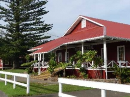 Big Island - Waimea