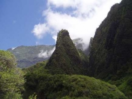 Maui - Iao Valley