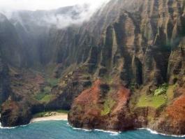 Kauai - Napali Coast